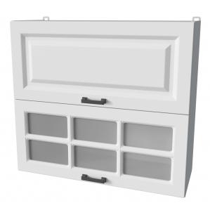 Шкаф верхний ВШС80-720-2дг(1ст)