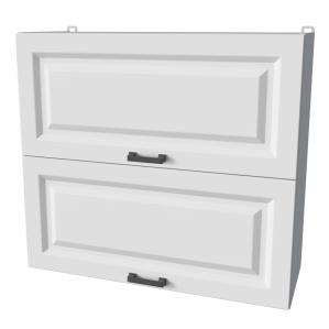 Шкаф верхний ВШС80-720-2дг
