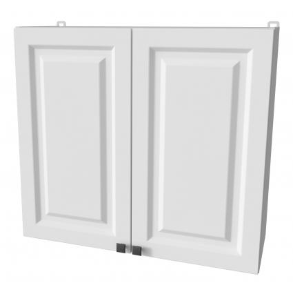 Шкаф верхний ВШС80-720-2дв