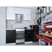 Кухня ГЛОСС 1,5м