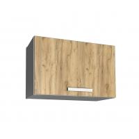 Шкаф под вытяжку Лайт 50 см (Дуб золотой)