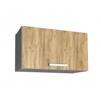 Шкаф под вытяжку Лайт 60 см (Дуб золотой)
