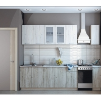 Кухня МИЛА 2,3 м
