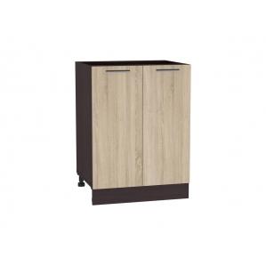 Шкаф нижний 60 см 2 дв.
