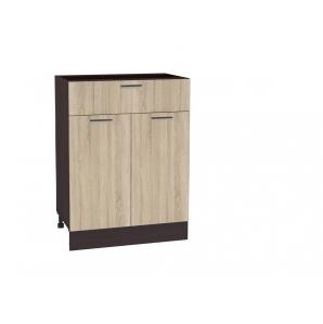Шкаф нижний 60 см с ящиком