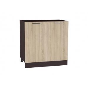 Шкаф нижний 80 см 2 дв.
