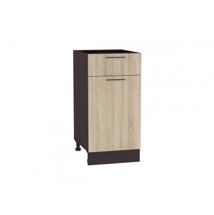 Шкаф нижний 40 см с ящиком