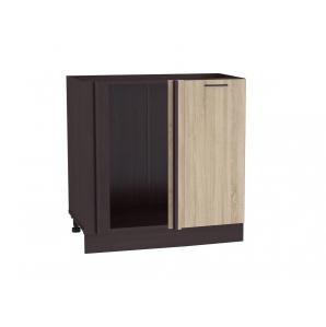 Шкаф нижний 88 см угловой