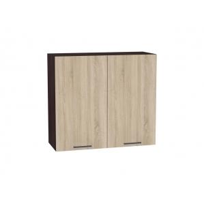 Шкаф верхний под сушку 80 см