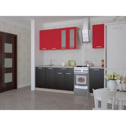 """Готовая кухня """"Мила12x13"""""""