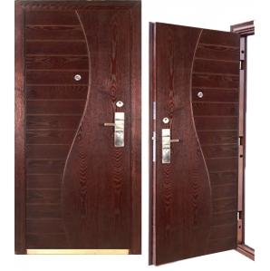 """Дверь металлическая усиленная """"102"""""""