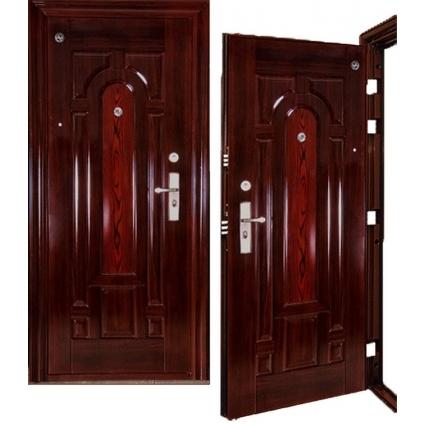 """Дверь металлическая усиленная """"679"""""""