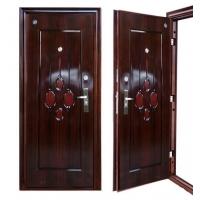"""Дверь металлическая """"680""""/ 960х2050 (Правая)"""