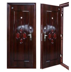 """Дверь металлическая усиленная """"680"""""""