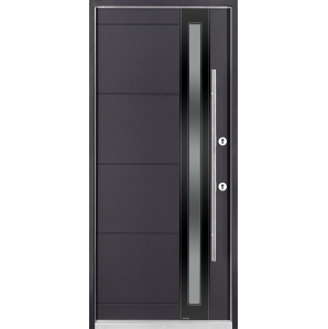 Дверь металлическая Termo S-11