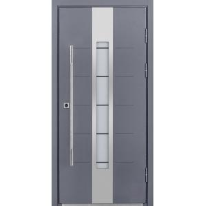 Дверь металлическая Termo S-1