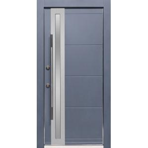 Дверь металлическая Termo S-2