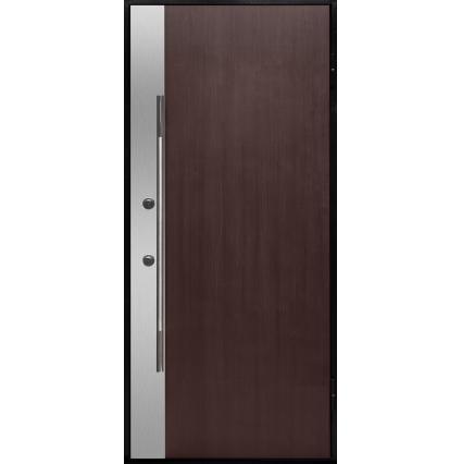 Дверь металлическая Termo S-3