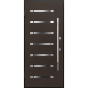 Дверь металлическая Termo S-5