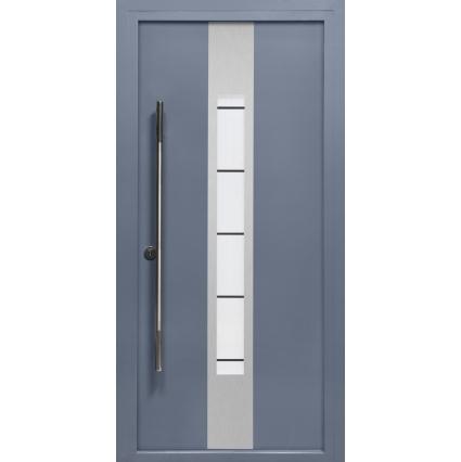 Дверь металлическая Termo S-7