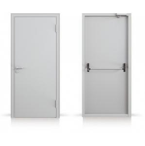 """Дверь противопожарная """"МП-1"""""""