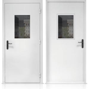 """Дверь противопожарная """"МП-2"""""""