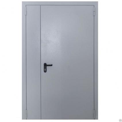 """Дверь противопожарная """"МП-6"""""""