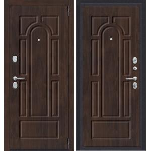 """Дверь металлическая """"Прайм-55.55"""" Nut 28"""