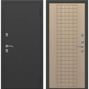 Дверь металлическая С ТЕРМОРАЗРЫВОМ GROFF Termo 207