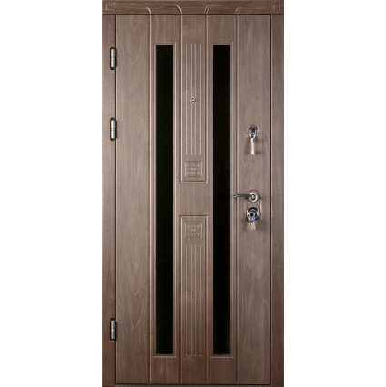 """Дверь металлическая ПРОМЕТ """"Верона-2"""""""