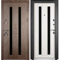 Входная дверь Верона (Vinorit Almon 28/ Беленый Дуб)