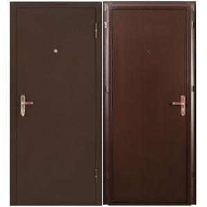 """Дверь металлическая ПРОМЕТ """"Профи Б2"""""""
