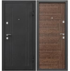 """Дверь металлическая """"МД 76"""""""