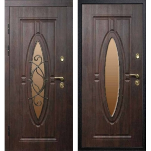 """Дверь металлическая """"Колизеум"""""""