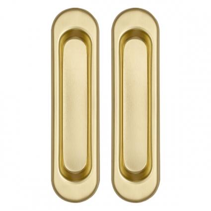 Ручка купе SB Золото