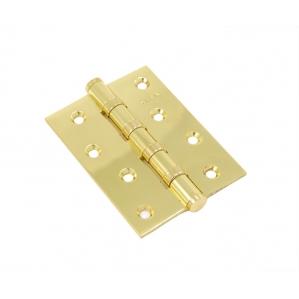 Дверная петля А018 (SB Золото) Универсальная