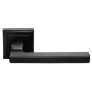 Дверная ручка Салерно (MH-38) Черный