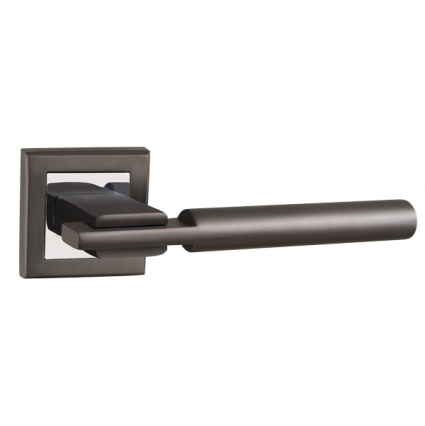 Дверная ручка Сиена SN