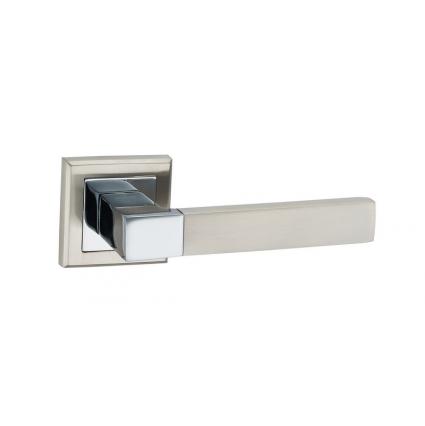 Дверная ручка Бари (RAP16) SN