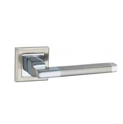 Дверная ручка Салерно (Rap 17) SN