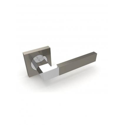 Дверная ручка RAP16 (Бари) SN