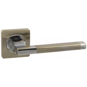 Дверная ручка Rap 17 (Салерно) AB