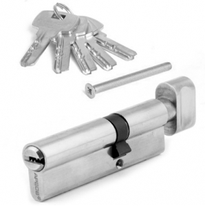 Сердцевина ключ/барашек 35х65