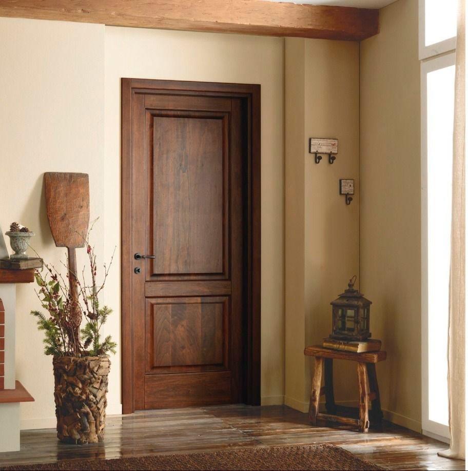 Как самому поставить дверь